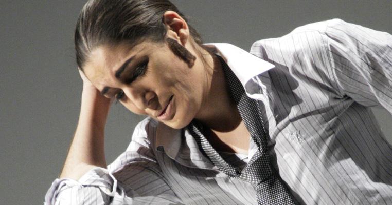 Maria Rebekka Stoehr, Sesto, Sextus, La Clemenza di Tito, Titus, 2008